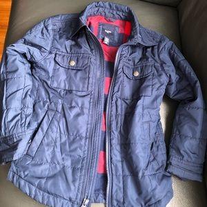GAP boys jacket